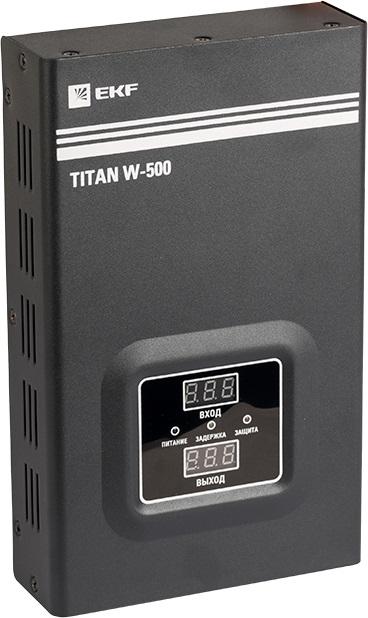 EKF TITAN W-500 PROxima