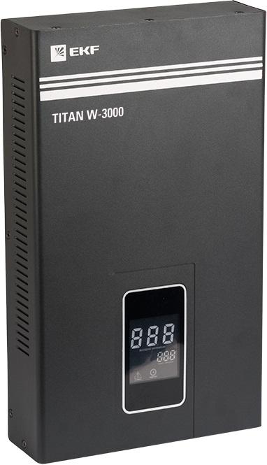 EKF TITAN W-3000 PROxima