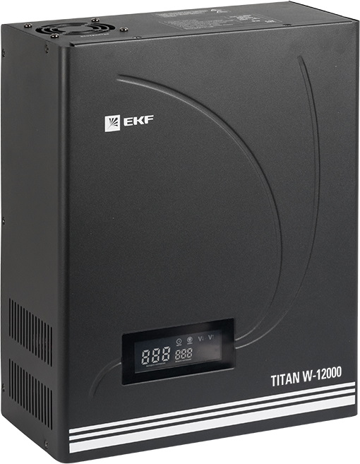 EKF TITAN W-12000 PROxima