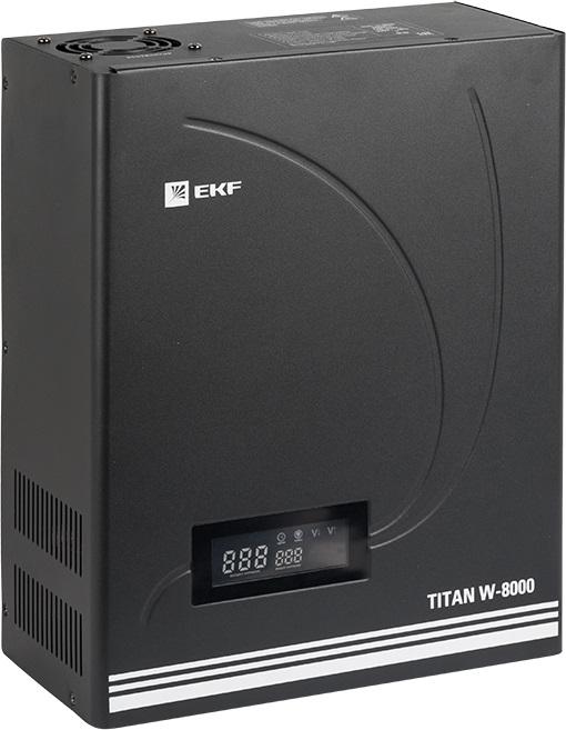 EKF TITAN W-8000 PROxima
